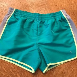 Danskin Now Shorts